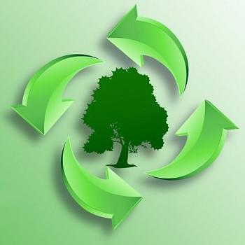大力提倡循环经济 遵守行业标准人人有责