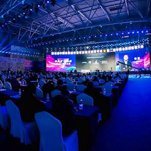 重庆国博:预示会展业新一年的成功与方向