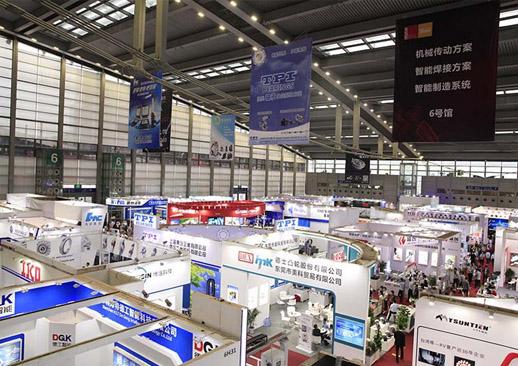 ITES2020 深圳国际工业制造技术展览会