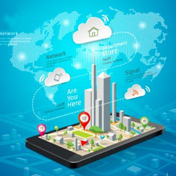 信息通讯展:让5G走进人们的生活