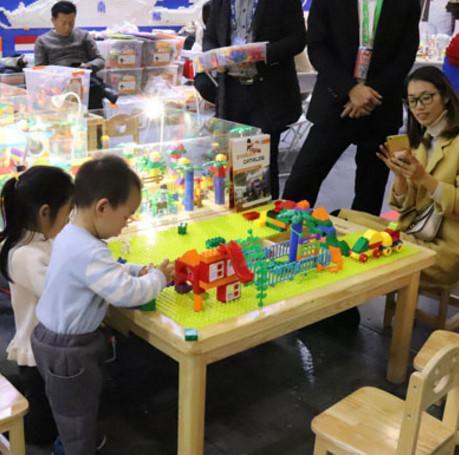 第七届深圳国际幼儿教育用品暨装备展:关注幼儿,赢得未来