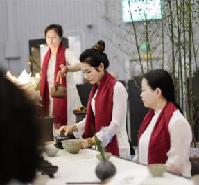 2021上海国际茶业交易(春季)博览会