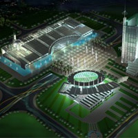台州市国际会展中心