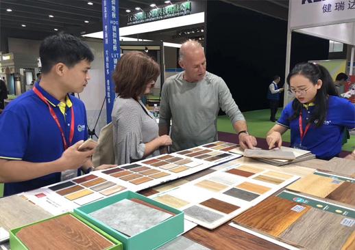 2021重庆地坪、运动场地及地材展览会