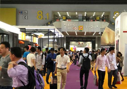 第三届广州国际新零售及无人售货博览会