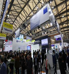 2021慕尼黑上海光博会