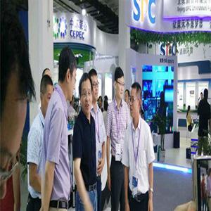 中国环境监测仪器展览会:把环保事业发展到底