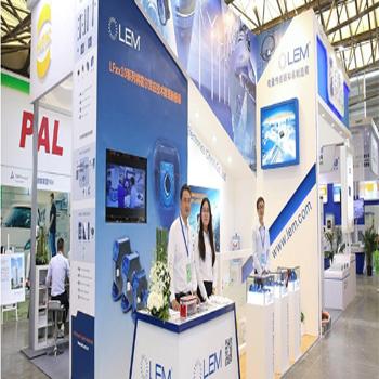 中国上海国际传感器与微系统展览会:让新技术走入国门