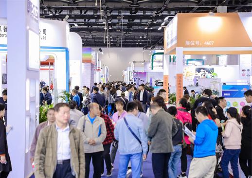 中国国际福祉博览会暨中国国际康复博览会