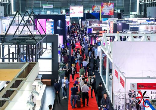 C-star 2021 上海国际零售业设计与设备展【延期】
