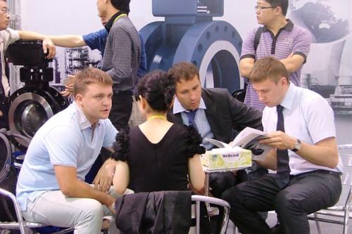 2021第23届广州国际流体展暨阀门、管件管材及法兰展览会