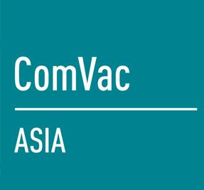 ComVac ASIA 2020 上海国际压缩机及设备展览会