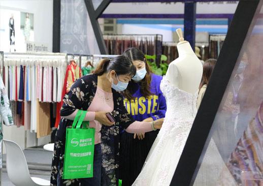 2021中国绍兴柯桥国际纺织品面辅料博览会(春季)