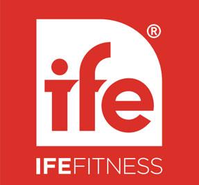 IFE2021广州国际健身博览会