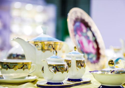 2021第十届上海国际尚品家居及室内装饰展览会