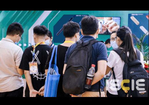 IECIE深圳国际电子烟产业博览会