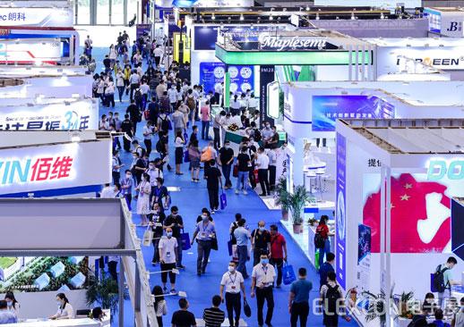 ELEXCON深圳国际电子展暨嵌入式系统展