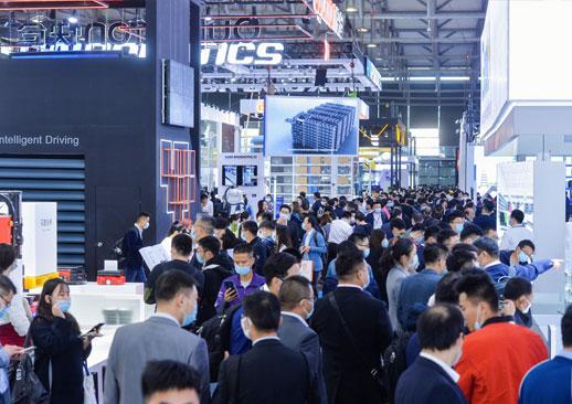 CeMAT ASIA 2021 亚洲国际物流技术与运输系统展览会