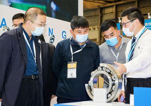 PTC ASIA 2021 亚洲国际动力传动与控制技术展览会