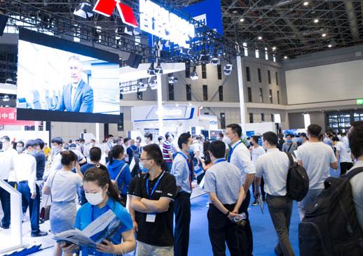 JME天津国际机床展